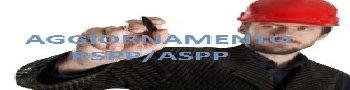 Aggiornamento per RSPP e ASPP