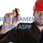 Aggiornamento RSPP ASPP