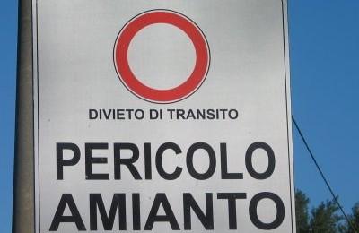 Amianto – Norme per la tutela della salute e del territorio dai rischi derivanti dall'amianto – Legge Regionale 29.04.2014 n.10 Regione Sicilia