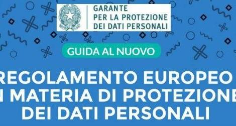 Privacy e protezione dei dati prime Linee guida dei Garanti europei