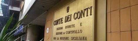 Palermo condannata la Corte dei conti per violazione della privacy