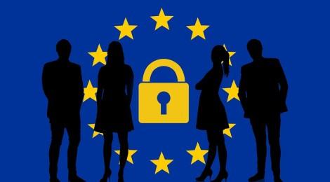 Gdpr Protection Business Regulation General